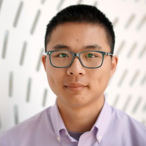 Zach Wu