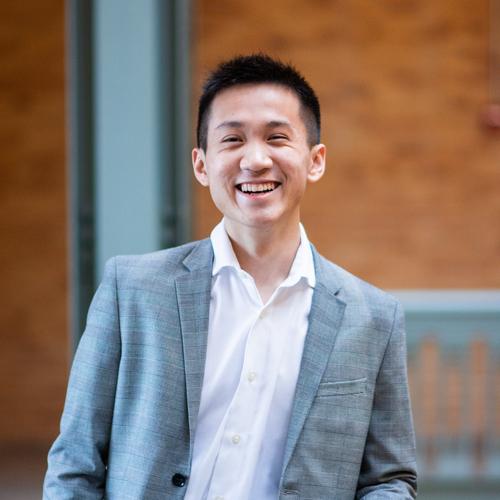 Tony Yu