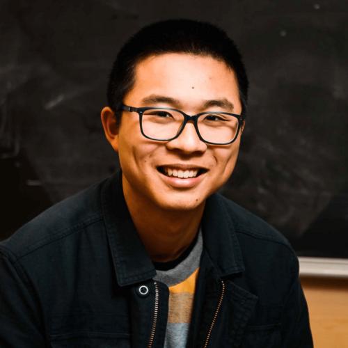 Zachary Wu