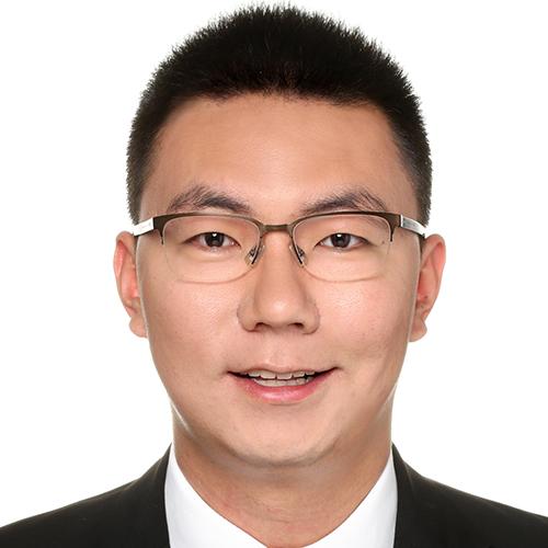 Dequan Wang
