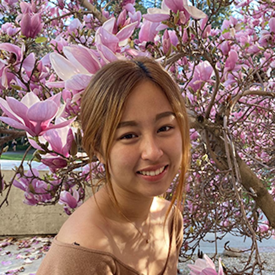 Olivia Qin