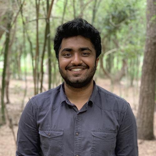 Pranshu Bansal