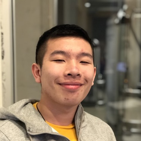 Kevin Moy